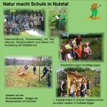 Natur macht Schule in Nuthetal